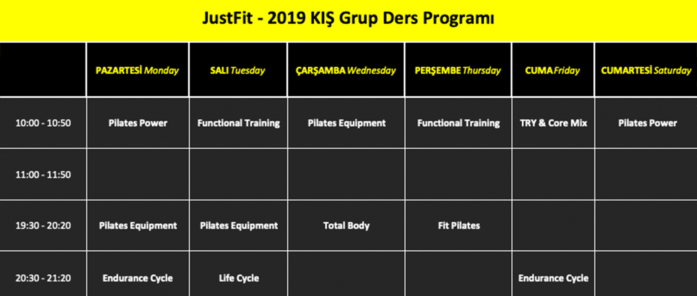 program-justfit-kadikoy-kasim2019